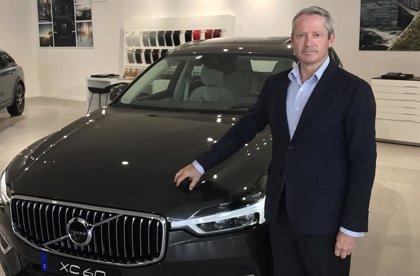 Volvo cierra 2020 con una cuota del 1,7% en España y una rentabilidad del 2,5% en su red