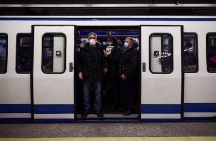 Transportes aún está valorando si Metro de Madrid volverá a abrir toda esta noche, la que sería su sexta consecutiva