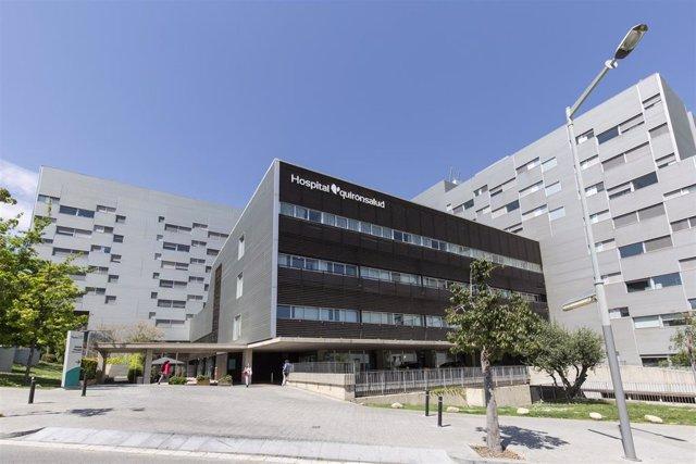 Hospital Quironsalud de Barcelona