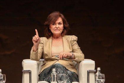 Errejón pide que Calvo explique en el Congreso cuánto dinero público cuesta asistir al Rey emérito en Abu Dabi