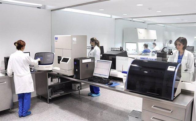 Estudio Sobre La Biopsia No Invasiva Del Embrión