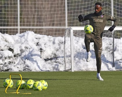 "Moussa Dembélé: ""De niño, mi delantero preferido era Fernando Torres"""