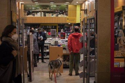 Los libreros venden más de 27.500 libros en dos meses a través de su nueva plataforma