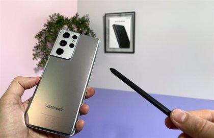 Ya están aquí los Samsung Galaxy S21: mejores cámaras y compatibilidad con lápiz digital en el modelo Ultra