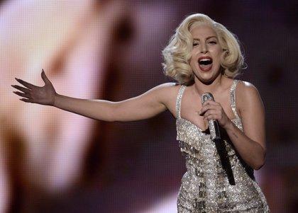 Lady Gaga interpretará el himno nacional en la toma de posesión de Joe Biden
