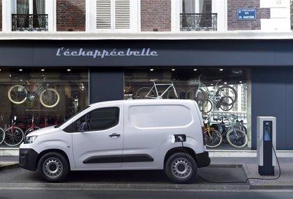 Citroën lanzará en el segundo semestre la versión eléctrica del 'español' Berlingo