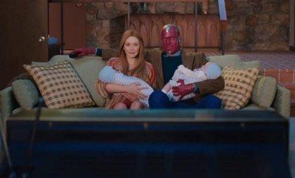¿A qué hora se estrena Bruja Escarlata y Vision (WandaVision) en Disney+?