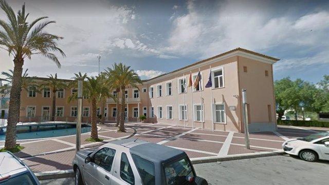 Ayuntamiento de El Verger