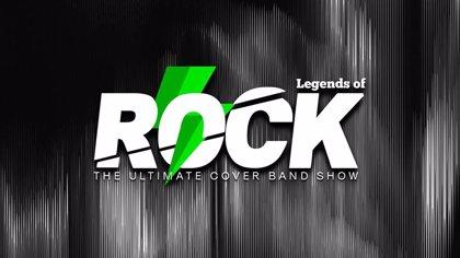 Arranca Leyendas del Rock: 10 grandes conciertos en streaming tributo a las mejores bandas de rock de la historia