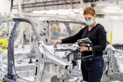 Skoda abre en República Checa un nuevo centro para la fabricación de vehículos de prueba y prototipos