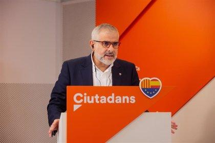 """Exmiembros de la Comisión de Garantías de Cs dicen que el partido """"forzó"""" las normas para nombrar candidato a Carrizosa"""