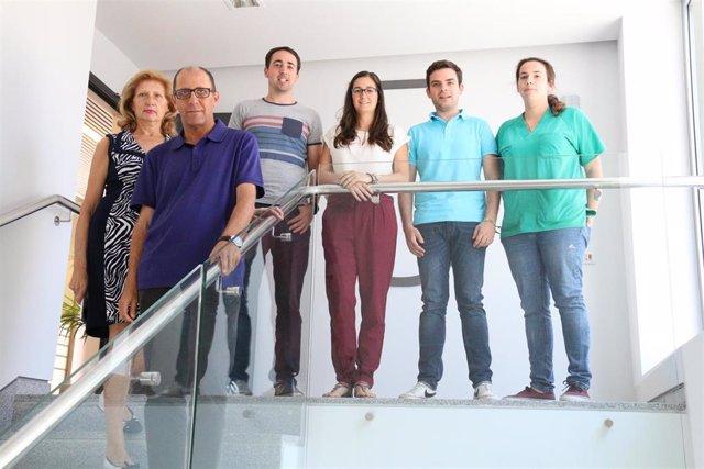 Grupo del doctor Bodí