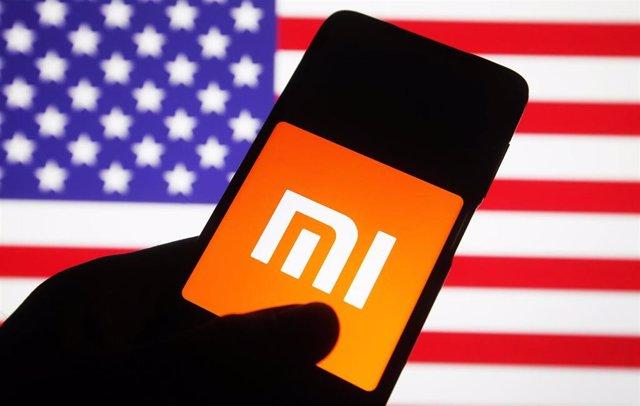 Estados Unidos añade a Xiaomi a la lista negra