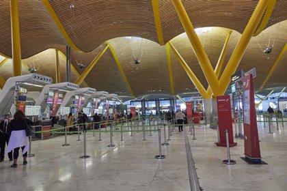 El BOE publica la prórroga de la restricción de vuelos y buques desde Reino Unido hasta el próximo 2 de febrero