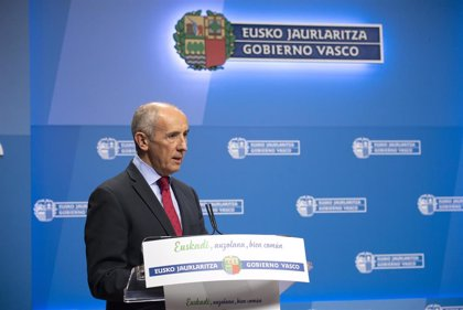 """La Ertzaintza actuará """"con rigor"""" para que se cumplan los confinamientos establecidos en 20 municipios vascos"""