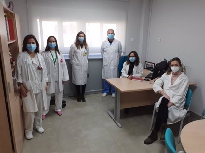 Hospital Macarena de Sevilla participa en un ensayo clínico sobre una enfermedad con alto impacto en la función renal