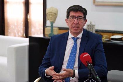 """Marín pide al Gobierno central que """"deje a las comunidades"""" decidir posibles confinamientos ante la tercera ola de Covid"""