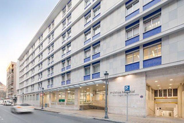 Hospital Virgen del Consuelo