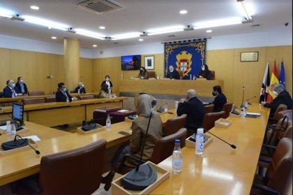 PP y PSOE sacan a Vox de la Mesa Rectora de la Asamblea de Ceuta y se reparten sus Vicepresidencias