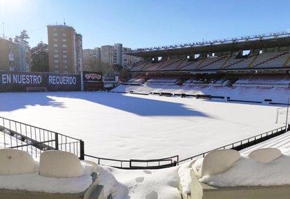 El Rayo-Elche se jugará en la Ciudad del Fútbol