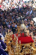 El obispo de Málaga suspende las procesiones de Semana Santa por el avance de la pandemia 1
