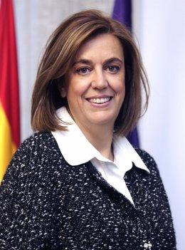 Ángeles Armisén.