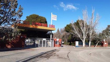 Vox reclama la cesión al Ayuntamiento de Zaragoza de las instalaciones del Parque Deportivo Ebro