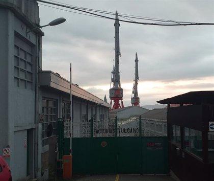 Puerto de Vigo pide suspender la venta de Vulcano hasta que se resuelva el conflicto de la concesión