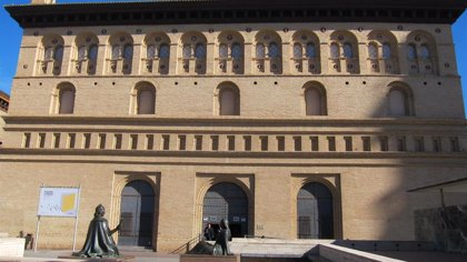 La Colección Artística del Ayuntamiento de Zaragoza está accesible en la Red Digital de Museos de España
