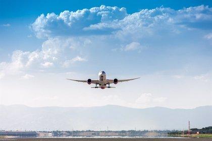 El tráfico aéreo se desplomó más de un 60% en 2020 por los efectos de la Covid-19