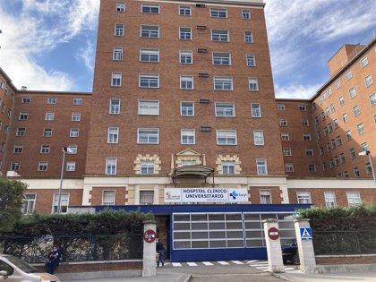 Detectado un brote de COVID en el Edificio Rondilla de Valladolid con diez profesionales positivos
