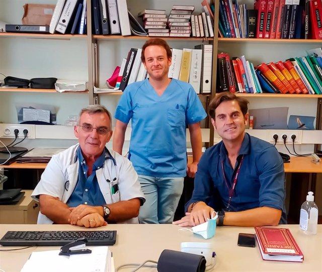 Unidad de Insuficiencia Cardiaca Avanzada y Trasplante