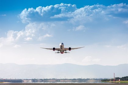 El centro de control de Palma registró una caída de los vuelos del 62,9% en 2020 por los efectos de la COVID-19