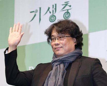 El director de Parásitos, Bong Joon-ho, presidirá el jurado del Festival de Venecia