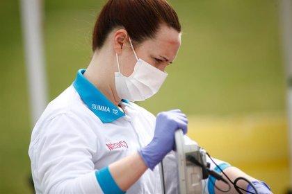 """Médicos intensivistas alertan del aumento de la presión asistencial de las UCI en la Comunidad: """"Es muy preocupante"""""""