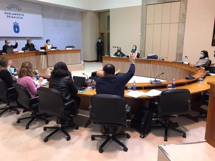 La ley de demografía llega sin consenso al pleno tras incorporar medio centenar de cambios, entre oposición y PPdeG