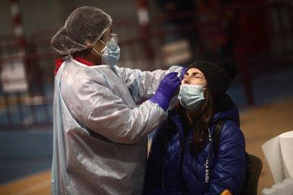 La Comunidad notifica 5.522 nuevos casos Covid, 4.615 en 24H y 28 fallecidos