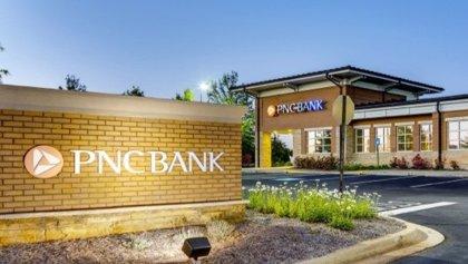 PNC Financial amplía un 42% sus beneficios en 2020, hasta 6.252 millones