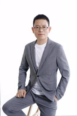 Sky Li, fundador y consejero delegado de Realme