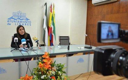 El Ayuntamiento de Linares (Jaén) suspenderá la tasa de veladores y comercio ambulante durante todo el 2021