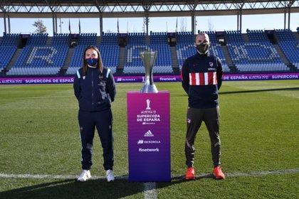 Levante y Atlético enfrentan sus sueños y ambiciones