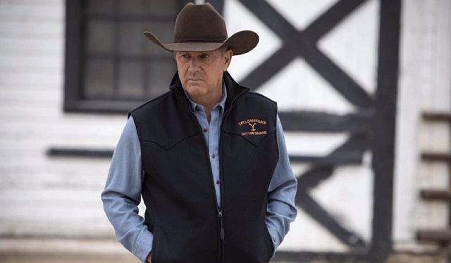 Yellowstone, la serie de Kevin Costner, llega a Paramount Network