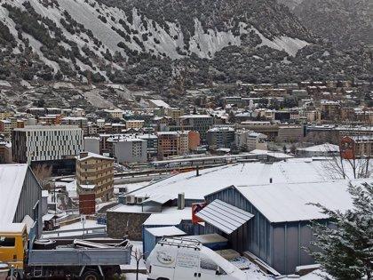 El total de casos en Andorra desde el inicio de la pandemia roza los 9.000