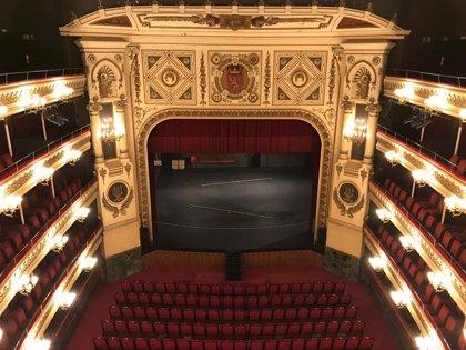 El Ayuntamiento de Zaragoza devolverá el importe de las entradas a los teatros por las medidas sanitarias