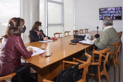 Cantabria recibirá este año casi 40 millones de euros para mejorar las prestaciones de dependencia