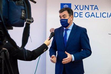 La Xunta repartirá 250.000 mascarillas higiénicas reutilizables entre los docentes hasta final de curso