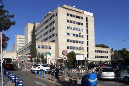 Dos menores, uno de ellos un bebé, y dos adultos heridos en una colisión múltiple en la MA-20 en Málaga