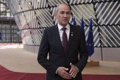 La oposición presenta una moción de censura contra el Gobierno de Eslovenia