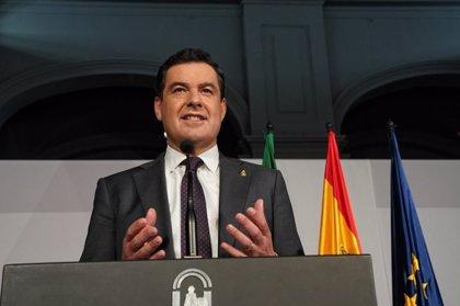 Andalucía pide al Gobierno adelantar el toque de queda a las 20 horas y confinar los 91 municipios con mayor incidencia
