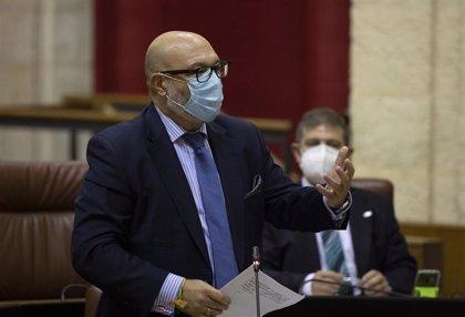 """Vox rechaza las nuevas medidas de la Junta: """"No hay plan más allá de encerrarnos o prohibirnos trabajar"""""""